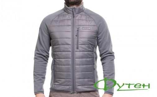Куртка утепленная Fahrenheit StreamDance gray