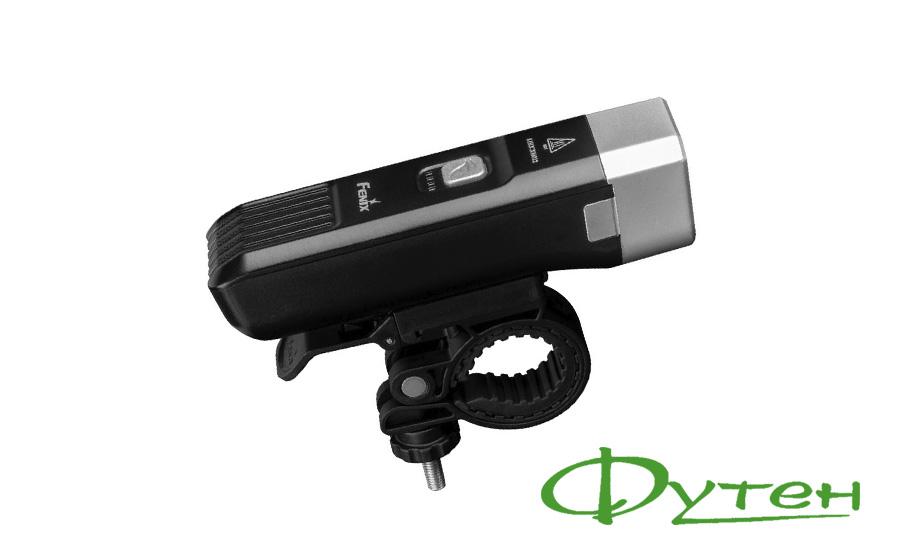 Комплект велофонарей Fenix BC25R+BC05R