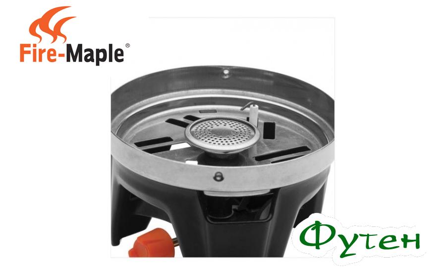Горелка Fire MapleFMS-X1