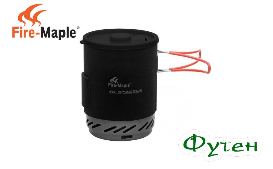Система приготовления Fire MapleFMS-X1
