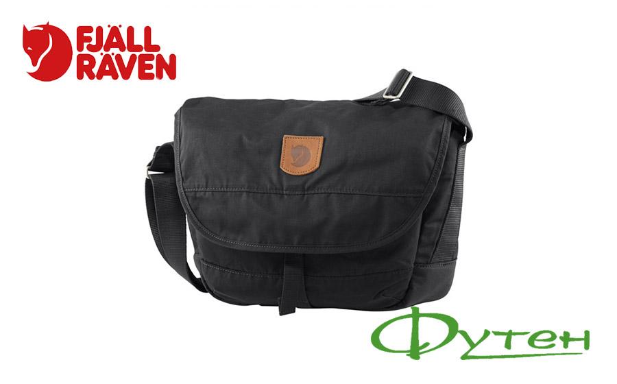 Купить Fjallraven GREENLAND SHOULDER BAG