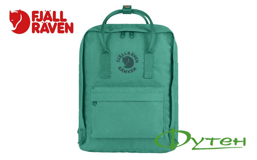 Fjallraven RE-KANKEN 16 emerald