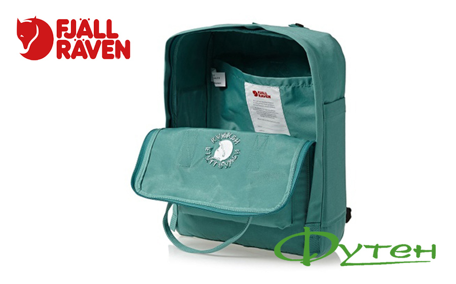 Купить Fjallraven RE-KANKEN