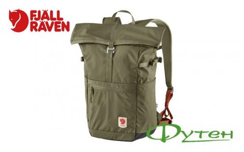 Рюкзак FjallRaven HIGH COAST FOLDSACK 24 green