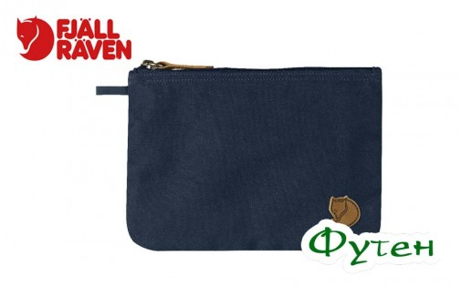 Косметичка Fjallraven GEAR POCKET navy