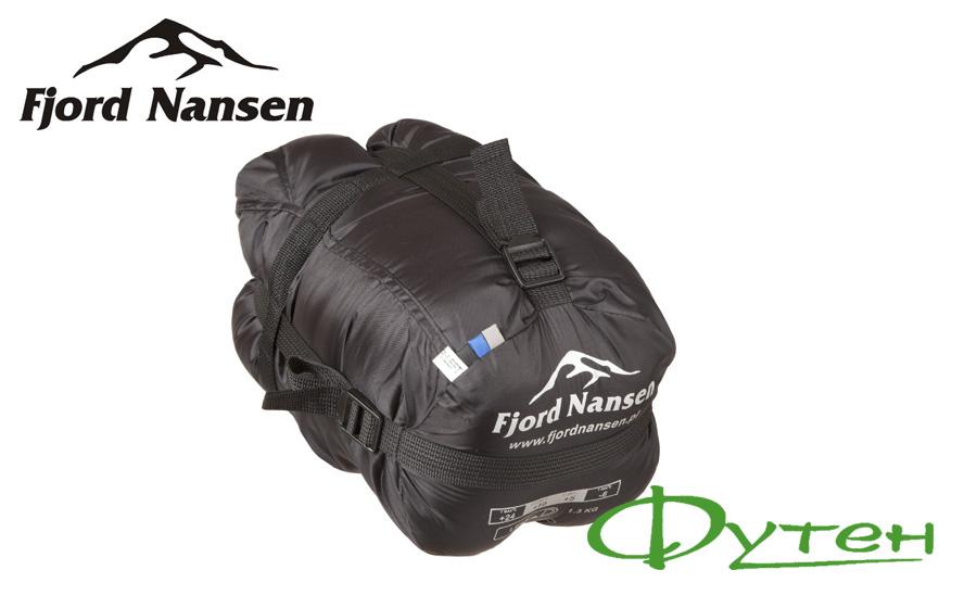 Летний спальник Fjord Nansen FLORO