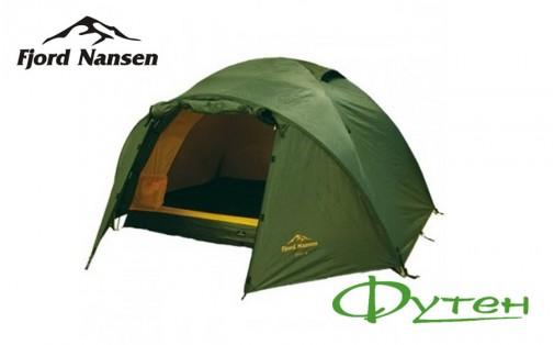 Палатка Fjord Nansen ANDY 3
