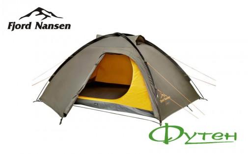 Палатка Fjord NansenLIMA 2