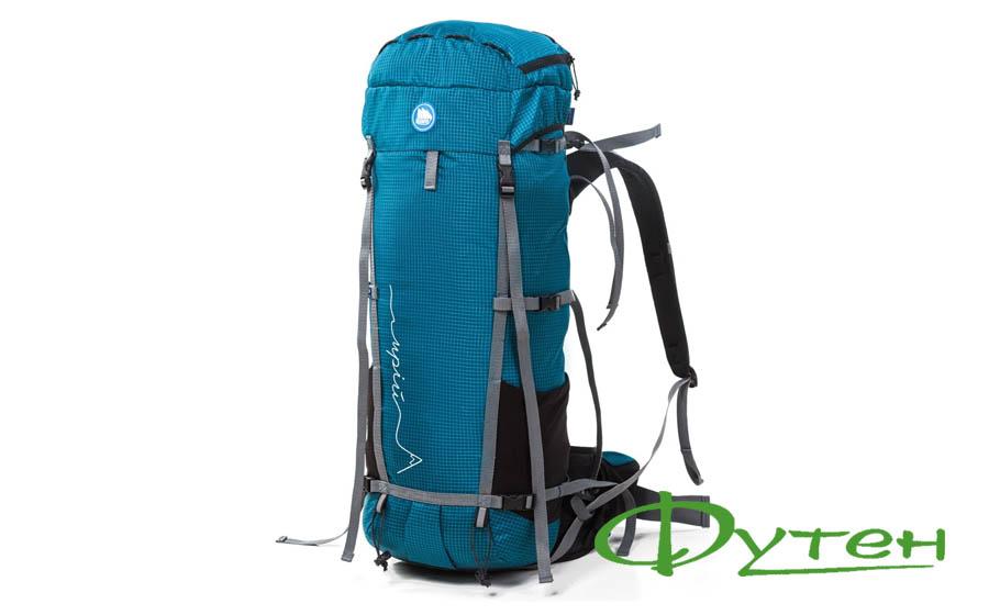 Рюкзак Fram Equipment LUKLA 38 S бирюзовый