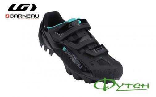 Велотуфли женские Garneau W SAPPHIRE black