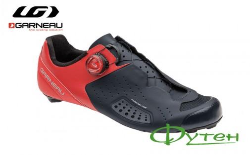 ВелотуфлиGarneau CARBONLS-100 IIIblack-red