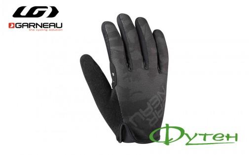 Велоперчатки Garneau W DITCH GLOVES black