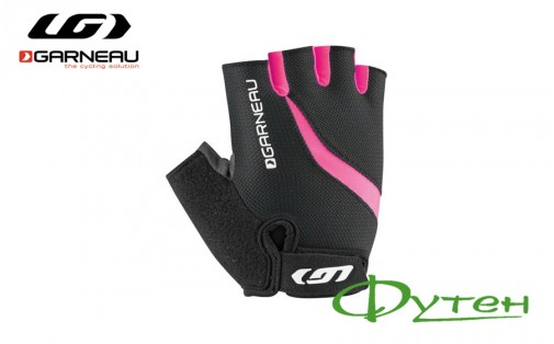 Велоперчатки Garneau W BIOGEL RX-V GLOVES pink