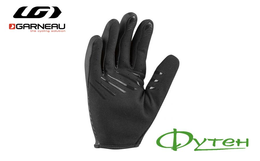 Велоперчатки Garneau LG DITCH GLOVES black