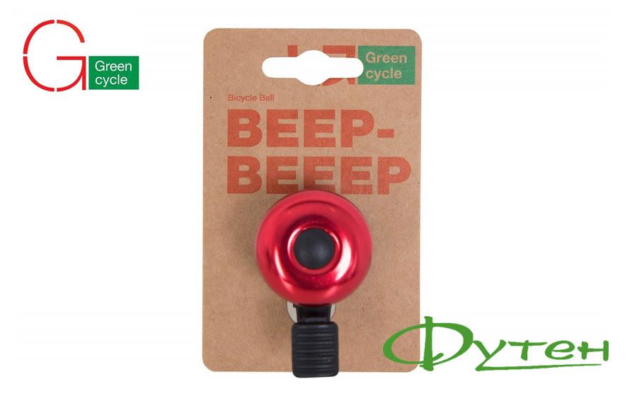 Green Cycle GBL-02A красный