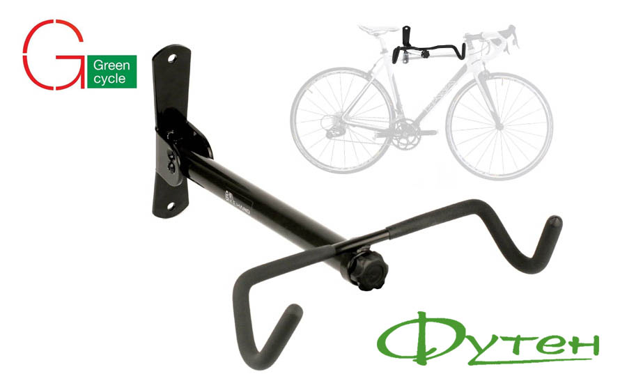 Крепление для велосипедаGreen Cycle GTL-030