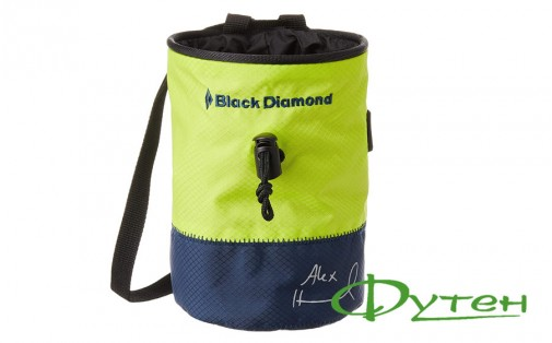 Мешочек Black Diamond FREERIDER CHALK BAG repo