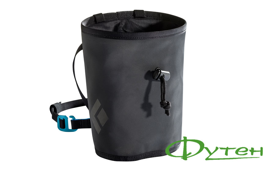Мешочек Black Diamond CREEK CHALK BAG black