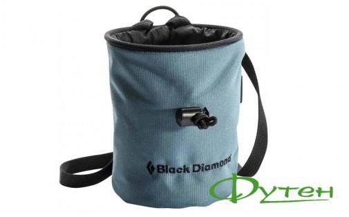 Мешочек для магнезии Black Diamond MOJO caspian