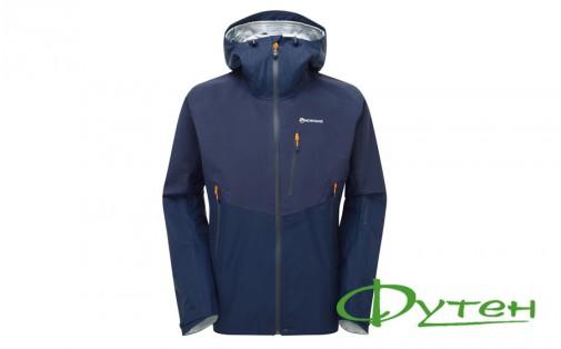 Куртка Montane AJAX JACKET antarctic blue