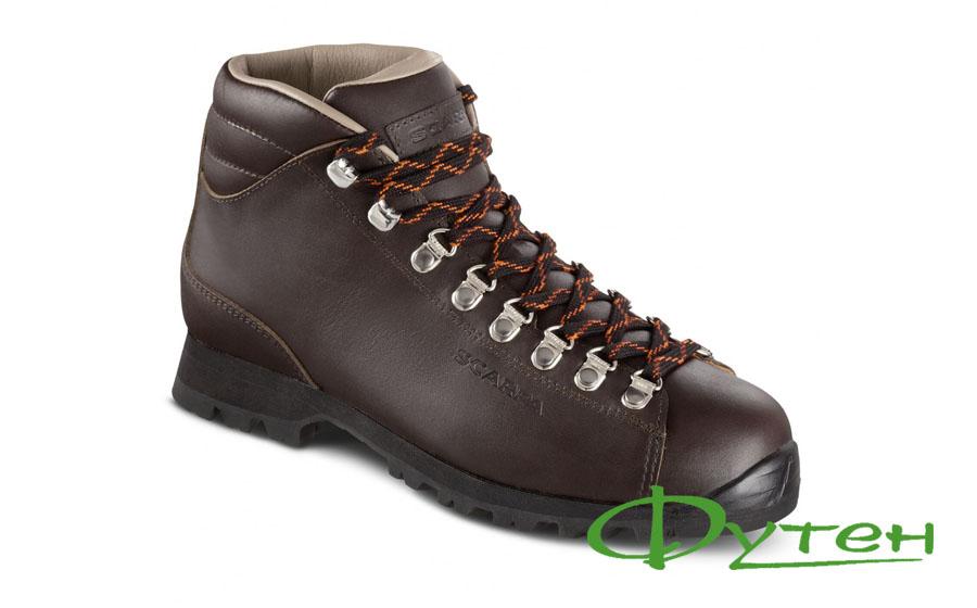 БотинкиScarpa PRIMITIVE brown