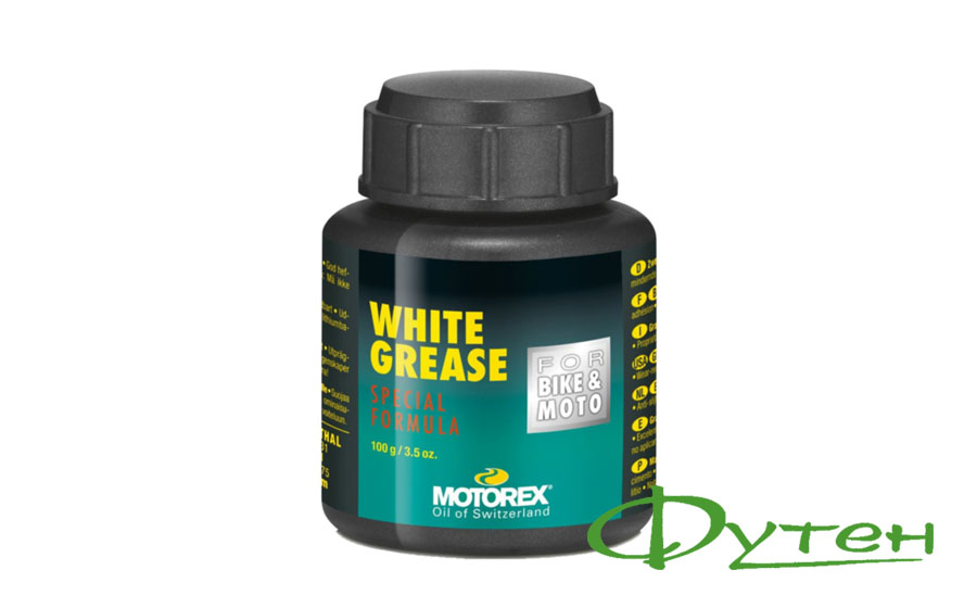 Смазка Motorex WHITE GREASE