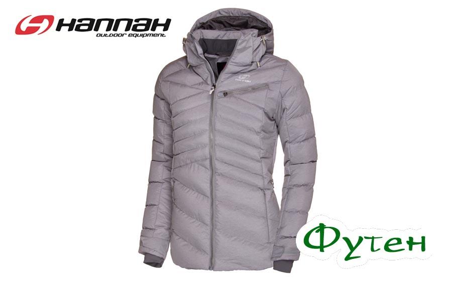 Куртка Hannah Duratherm LD JOEY SHINE