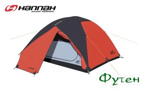 Палатка Hannah COVERT 2 WS