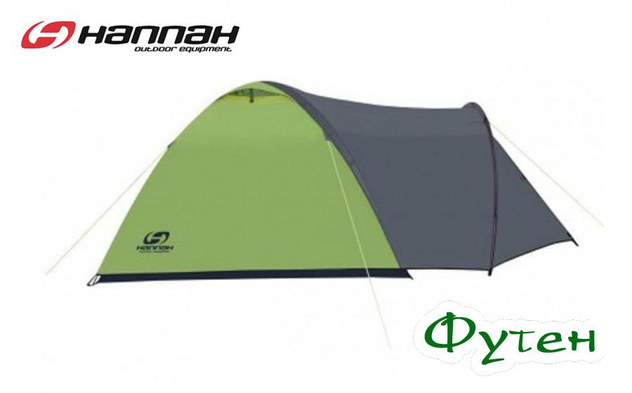 Палатка туристическая HANNAH ARRANT 3