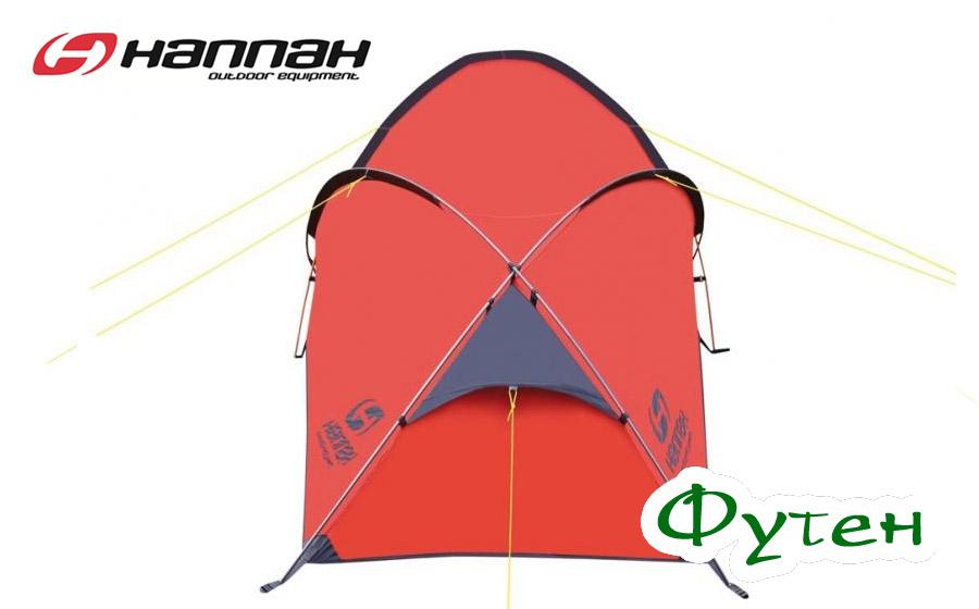 Палатка Hannah Rider 2