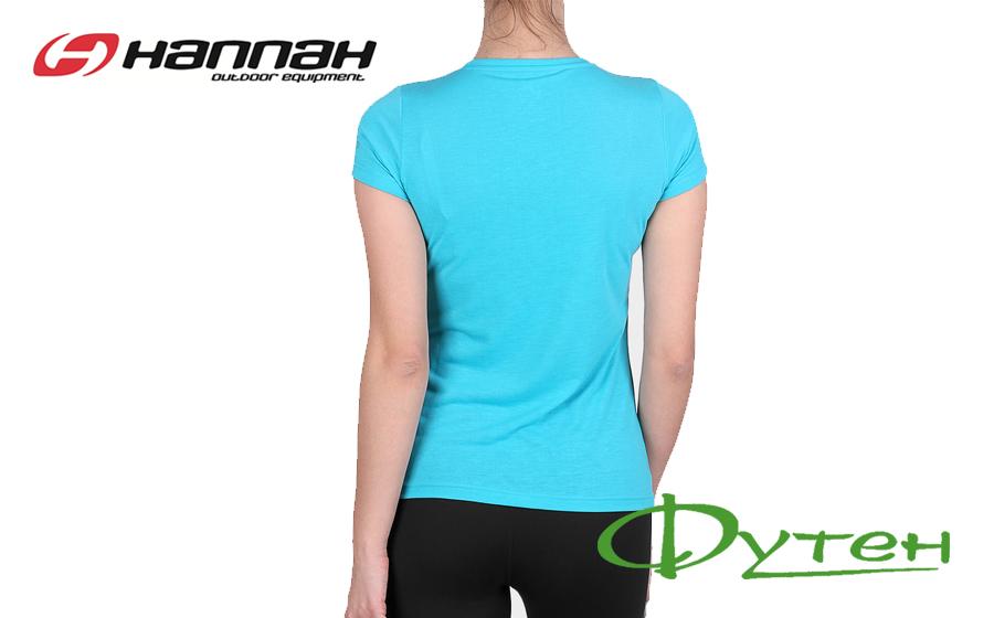 Летняя футболка Hannah