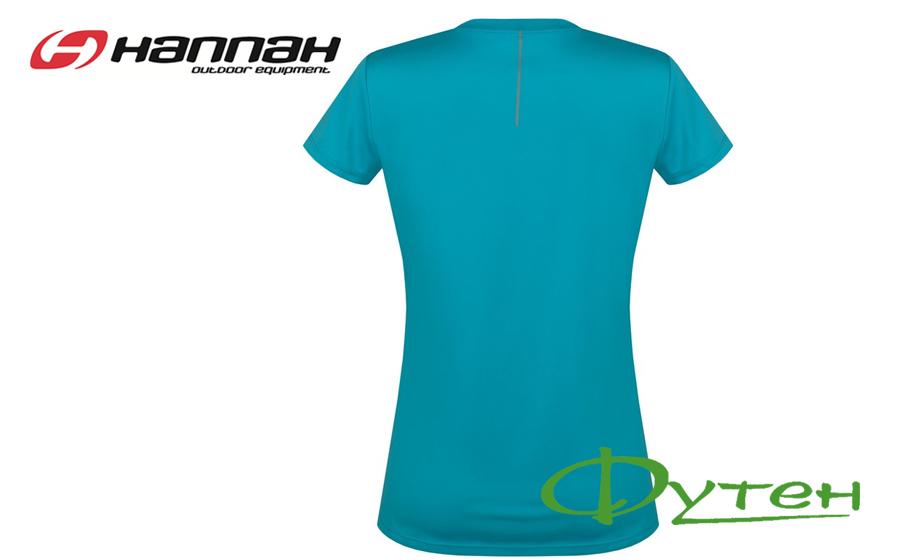 Женская футболка HannahSAFFI