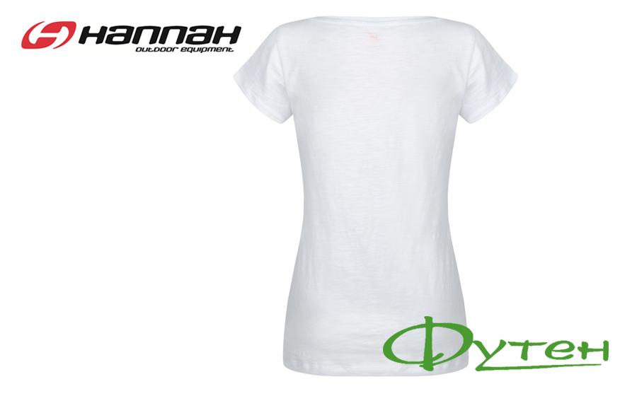 Женская футболка HannahSALDIVA