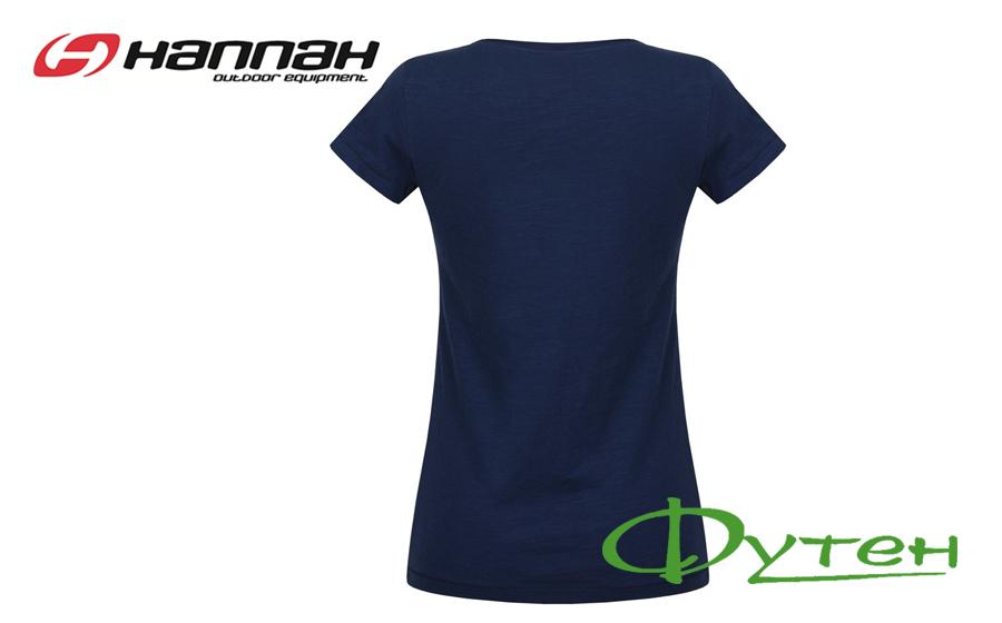 Женская футболкаHannahKARMELA