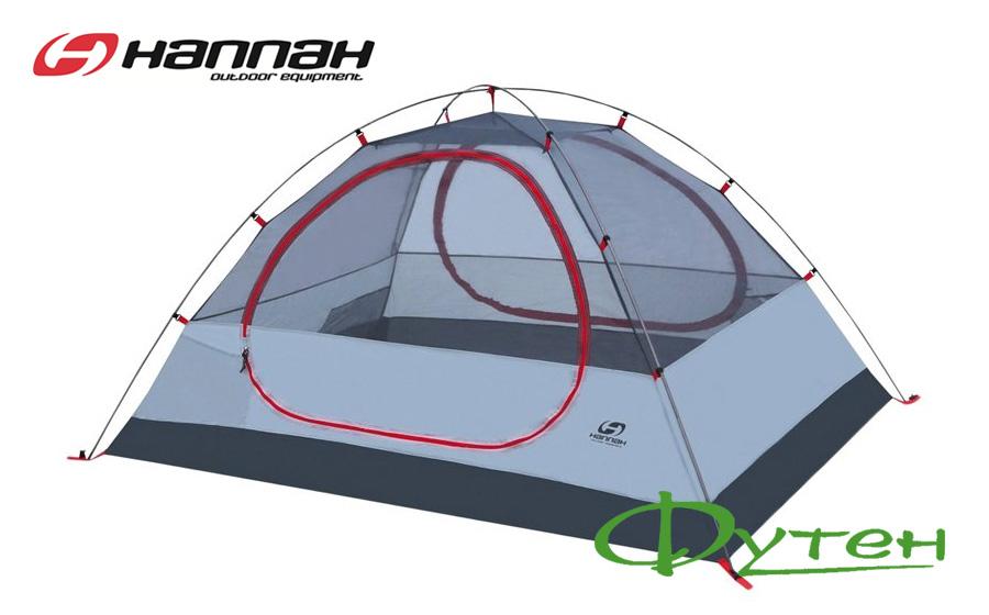 Hannah SPRUCE 2 туристическая палатка