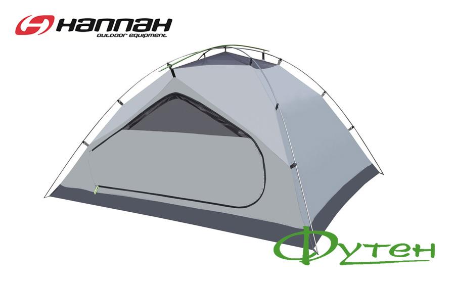 Туристическая палатка Hannah COVERT 3 WS