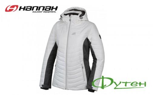 Куртка HannahBALAY bright white/gray mel