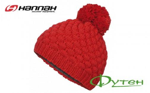 Hannah KISSES JRhot coral