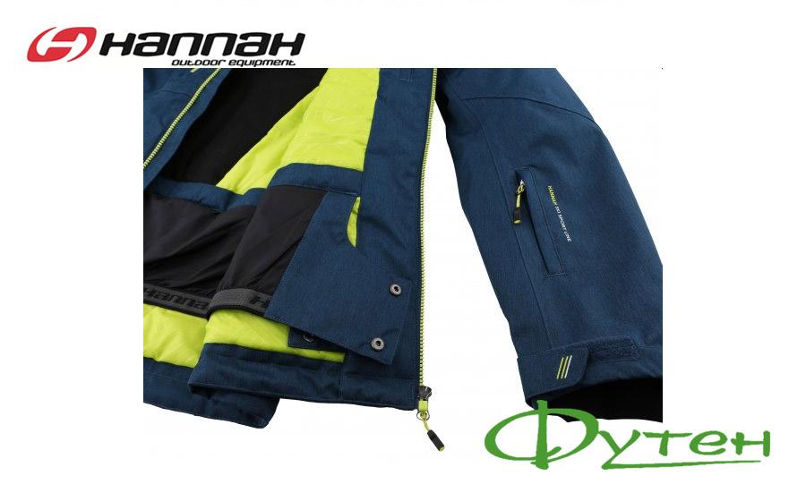 Лыжная курткаHannahSANFORD