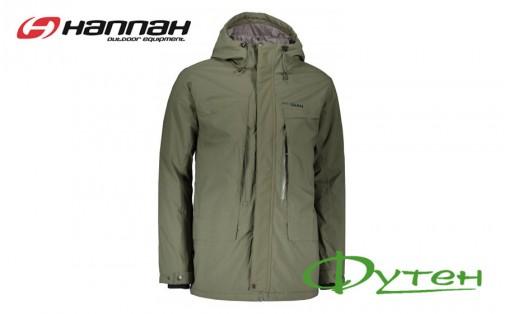 Куртка HannahNICON ivy green
