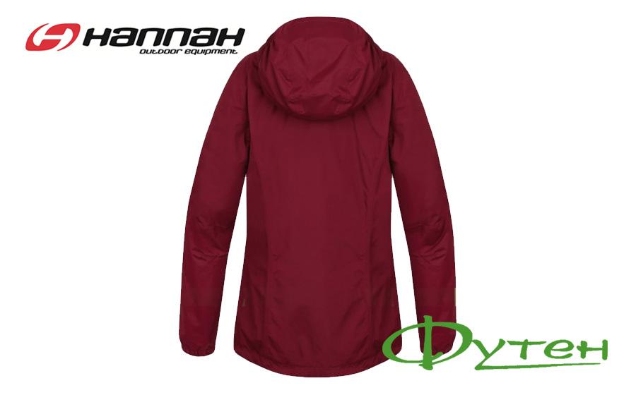 Куртка женская Hannah DRIES rhododendron