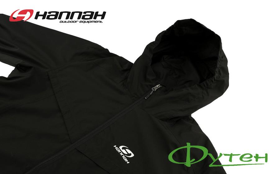 Куртка Hannah DARNELL anthracite