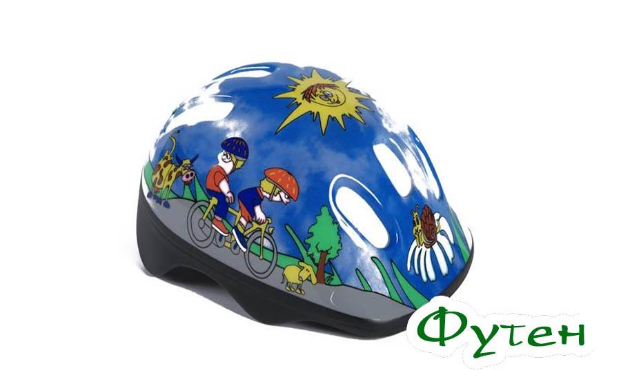 Велошлем детскийHTP Design Nicola