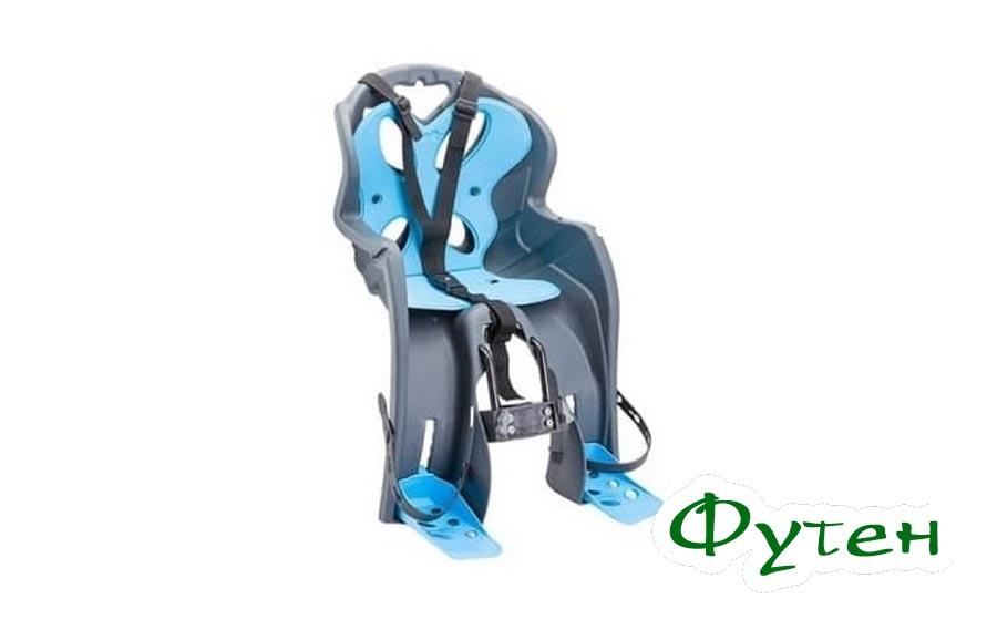 Велокресло детское HTP Design Luigino