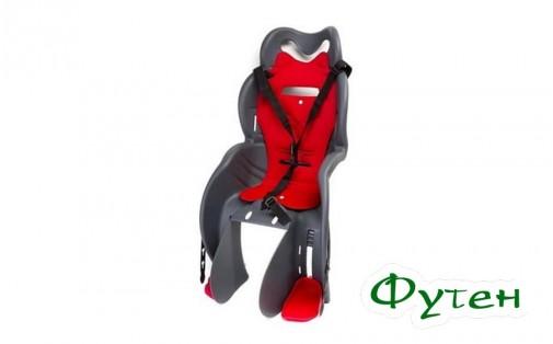 Велокресло на багажникHTP Design Sanbas
