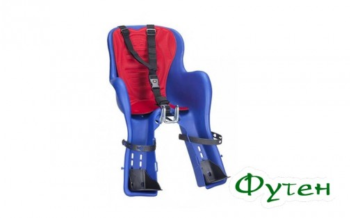 Велокресло детскоеHTP Design Kiki