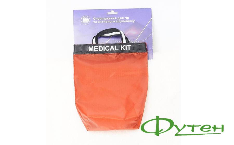 Аптечка Fram Equipment MEDICAL KIT XS