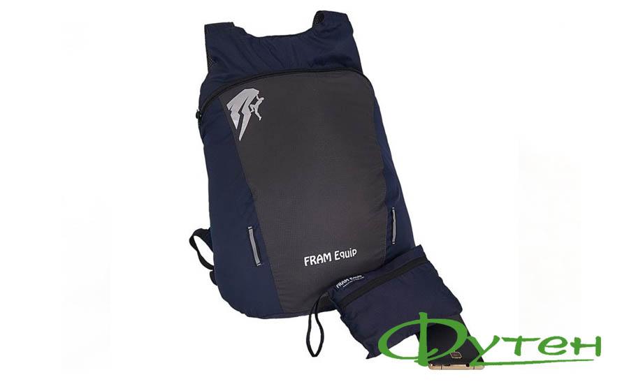 Рюкзак Fram Equipment R.F.R 10 л