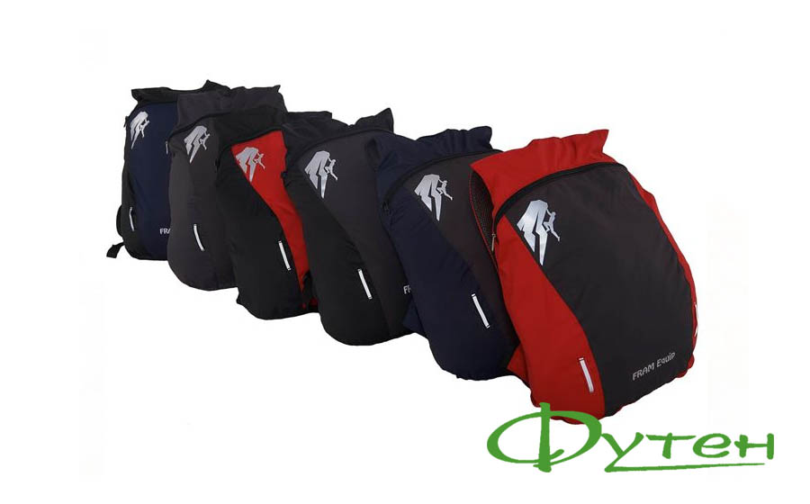 рюкзак Fram Equipment R.F.R цвета