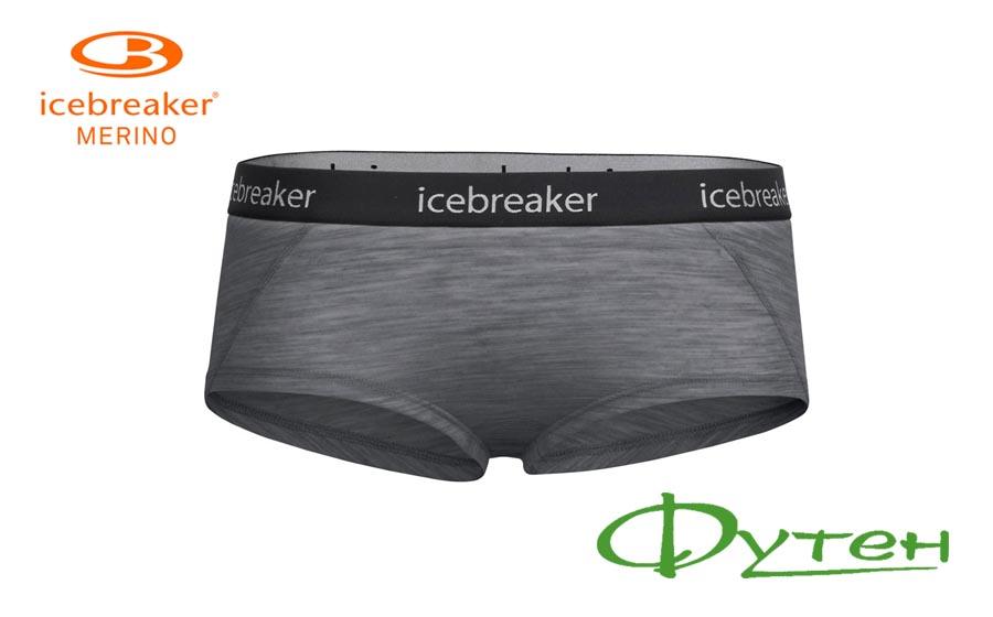 Трусы женские Icebreaker SPRITE HOT PANTS